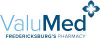 ValuMed Pharmacy Logo